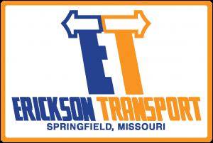 Erickson Transport