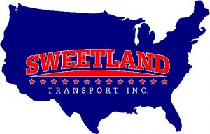 Sweetland Transport